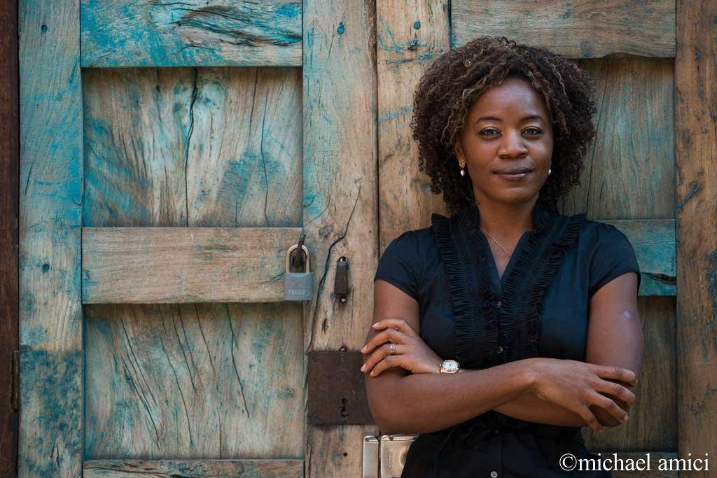 Uchechi Kalu Jacobson: Poet, Entrepreneur, UX Designer