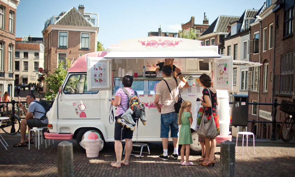 4 Lessons The Family Ice Cream Truck Taught Me About Entrepreneurship