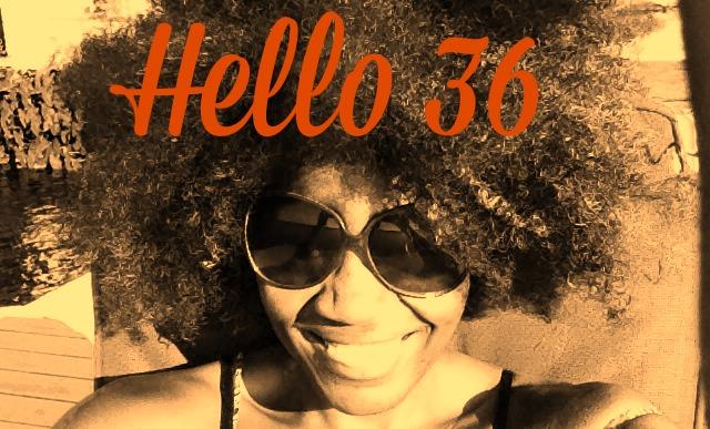 Hello 36!