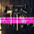 Yes We Code chat 20: Developing Your Tech Craft