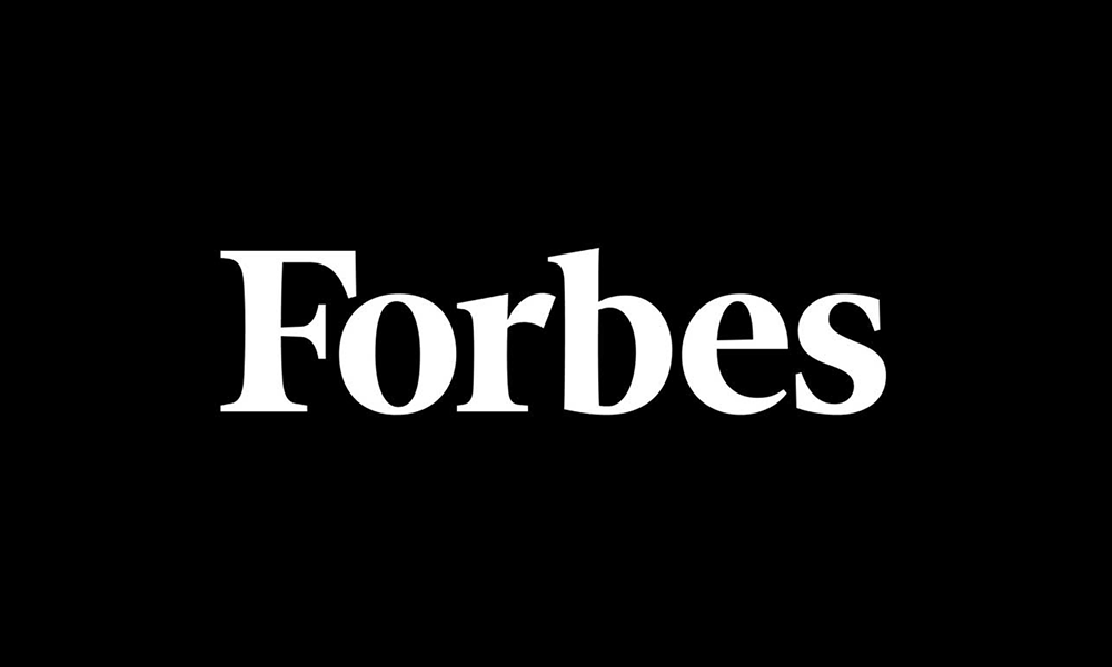 Image result for forbes logo