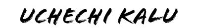 Uchechi Kalu